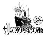 Jakobsson's Snus